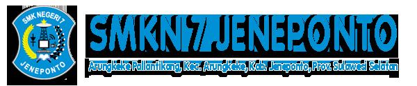 SMK Negeri 7 Jeneponto